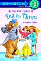 Two Fine Ladies