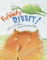 Fribbity Ribbit!