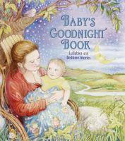 Baby's Goodnight Book