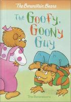 The Goofy, Goony Guy