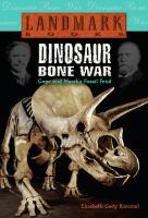 Dinosaur Bone War