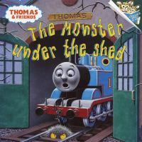 The Monster Under the Shed