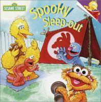 Spooky Sleep Out