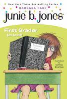Junie B., First Grader (at Last!)