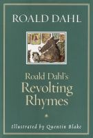 Roald Dahl's Revolting Rhymes
