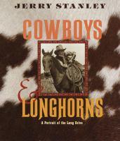 Cowboys & Longhorns