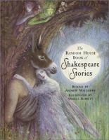 The Random House Book of Shakespeare Stories