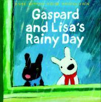 Gaspard and Lisa's Rainy Day