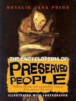 The Encyclopedia of Preserved People