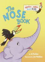 The Nose Book