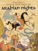 Tenggren's Golden Tales From the Arabian Nights