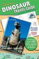 The Random House Dinosaur Travel Guide
