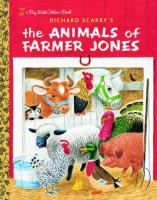 The Animals of Farmer Jones