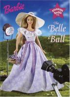 The Belle of the Ball