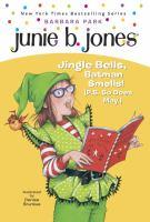 Jingle Bells, Batman Smells! (P.S. So Does May.)