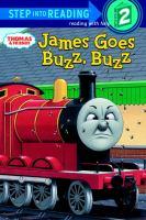 James Goes Buzz, Buzz