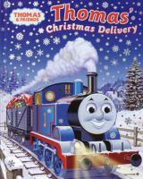 Thomas' Christmas Delivery