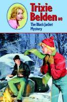 The Black Jacket Mystery (#8)
