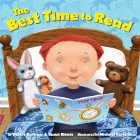 The Best Time to Read