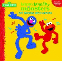Happy Healthy Monsters