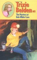 The Mystery at Bob-White Cave