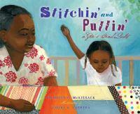Stitchin' and Pullin'
