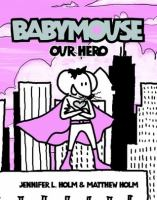 Babymouse series