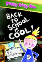 Back to School Is Cool!