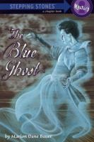 The Blue Ghost