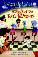 Attack of the Evil Elvises