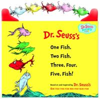 Dr. Seuss's One Fish, Two Fish, Three, Four, Five Fish!