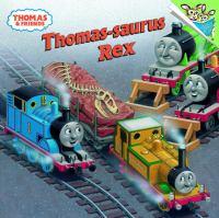 Thomas-saurus Rex