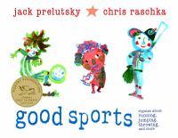 Image: Good Sports