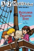 Mayflower Treasure Hunt