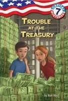 Trouble at the Treasury
