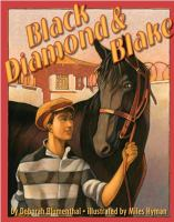 Black Diamond & Blake