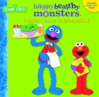 Happy, Healthy Monsters