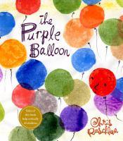 The Purple Balloon