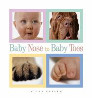 Baby Nose to Baby Toes