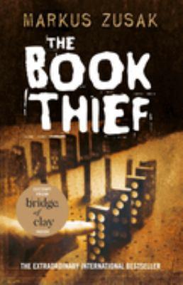 Zusak Book club in a bag. The book thief