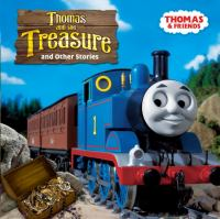 Thomas and the Treasure and Other Stories