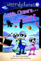 Lights, Camera--liftoff!