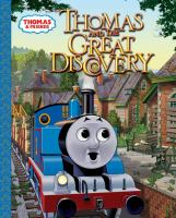 Thomas and the Great Discovery