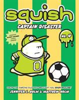 Captain Disaster