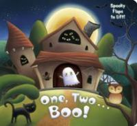 One, Two--boo!