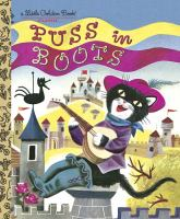 Charles Perrault's Puss in Boots