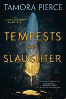 Cover image for Tempests and Slaughter