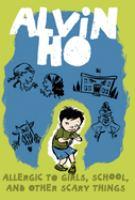 Alvin Ho