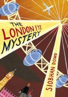 The London Eye Mystery