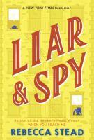 Image: Liar & Spy